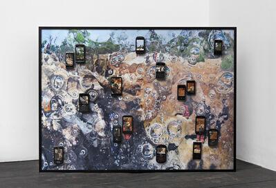 Anne de Vries, 'Katanga Bub', 2011
