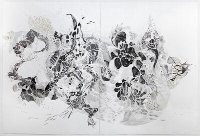 Darina Karpov, 'Recombinant 1', 2017