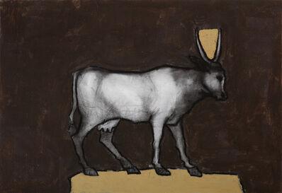 Mawande Ka Zenzile, 'Cash Cow', 2016-2017