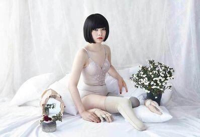 Mari Katayama, 'you're mine #002', 2014