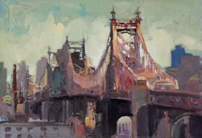 "Francis Livingston, '""Queensboro""', 2020"