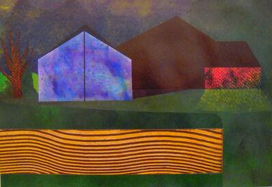 James Isherwood, 'Slumber', 2012