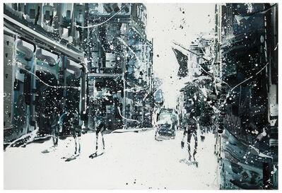 Chiu Chien-jen 邱建仁, 'Distant Place 遙遠的某個地方 ', 2020