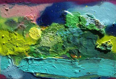 Harald Böhm, 'Abstraktes Bild PB307749 (Abstract Painting)', 2019