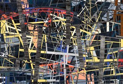 Michael Braden, 'Structural Deviations', 2015
