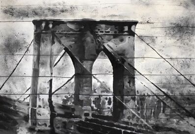 Irena Orlov, 'Brooklyn Bridge', 2016