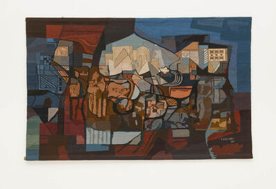 Roberto Burle Marx, 'Untitled', 1986