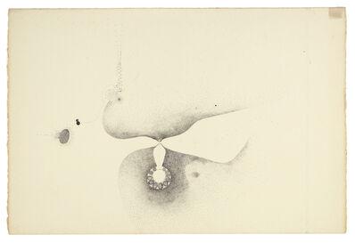 Zilia Sánchez, 'El Significado del Significante [The Signified of the Signifier]', n.d.