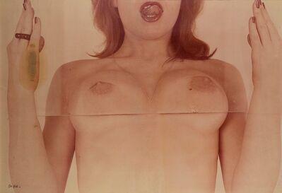 Janusz Haka, 'Untitled', anni 1970