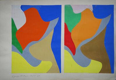 Equipo 57, 'Sin título', 1959-1961
