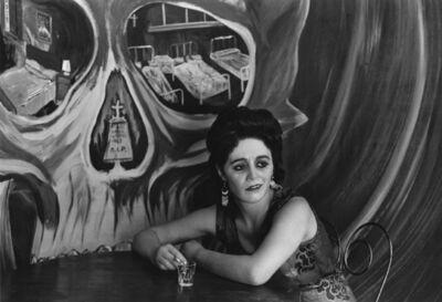 Graciela Iturbide, 'México', 1969