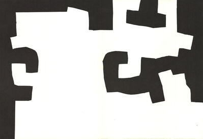 Eduardo Chillida, 'Sans Titre (Untitled)', 1973