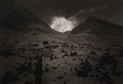 Kenro Izu, 'Kailash #75, Tibet', 2000