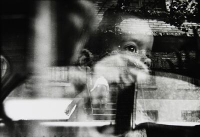 Saul Leiter, 'Untitled', ca. 1950