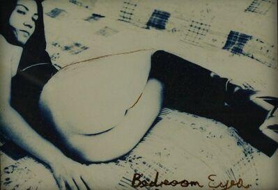 Ed Templeton, 'Untitled (bedroom Eyes)', 2006