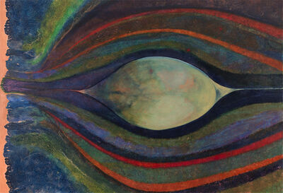 Luisa Rabbia, 'I Am Rainbow ', 2020