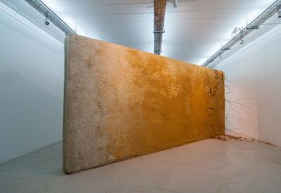 Juan Sorrentino, 'Derrumbe', 2016