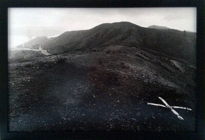 Cynthia Connolly, 'Wolfback Ridge (2nd view), Sausalito, California', 2014