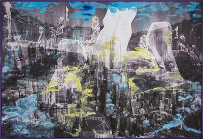 Davide Bramante, 'Ideali (Torino/New York)', 2018