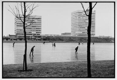 Leonard Freed, 'New Amsterdam ', 1964