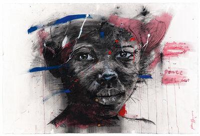 Nelson Makamo, 'Power over Love'