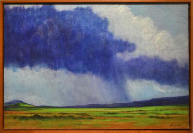 Ellen Glasgow, 'Almost to Santa Fe', 2012