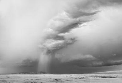 Mitch Dobrowner, 'Pillar Cloud: Lewistown, Montana', 2011