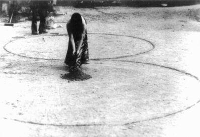 Teresa Murak, 'Sculpture for the Earth, Ubbeboda, Sweden', 1974