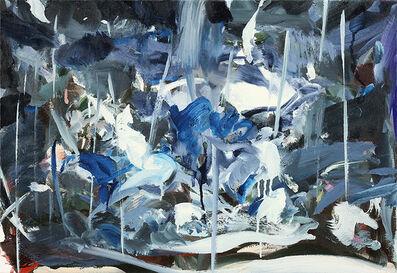 Sherie' Franssen, 'Catch a Wave', 2015