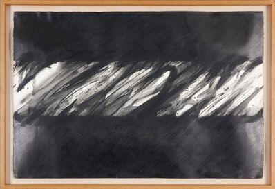 Takesada Matsutani, 'Stream-87-5', 1987