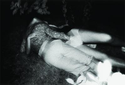 Kohei Yoshiyuki, 'Untitled (Plate 13)', 1971