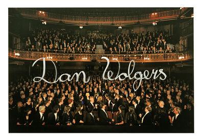 Dan Wolgers, 'Publikum 5', 2019