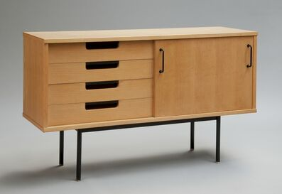 Pierre Guariche, 'Chest of drawers / Sideboard 148', 1952/1953