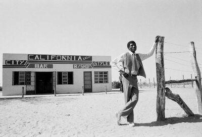 John Liebenberg, 'california bar', 1988