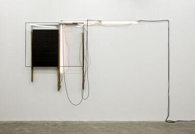 Pedro Cabrita Reis, 'Undisclosed #4', 2012