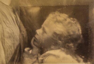 Julia Margaret Cameron, 'Untitled', 1874