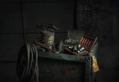 Freddy Fabris, 'The Creation Of Adam - Still Life III - Renaissance Series', 2015