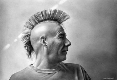 John Whalley, 'Liberation', 2007
