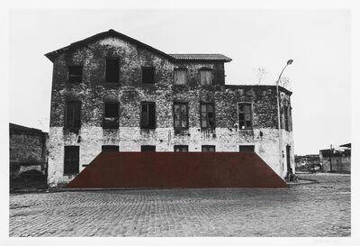Horacio Zabala, 'Aislamiento I (Isolation I)', 2017