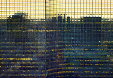 Michael Wolf, 'Transparent City #73', 2007