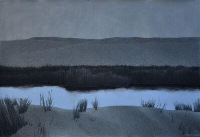 Ibrahim El Dessouki, 'Landscape 12', 2015