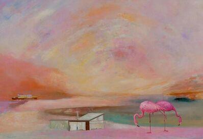 Thomas Frontini, 'Artist in Residence Saltin Sea, CA ', 2018