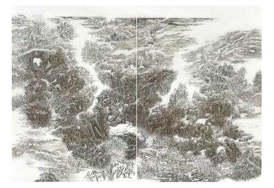 Leung Kui Ting 梁巨廷, 'Landscape', 2013