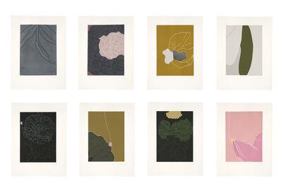 Gary Hume, 'Here's Flowers', 2006