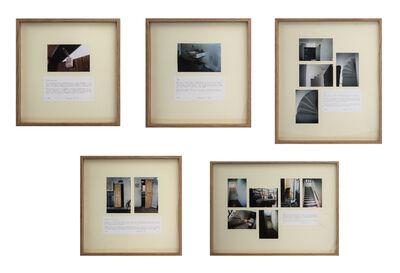 Tercerunquinto, 'Proyecto Casas-habitación', 1998-2013