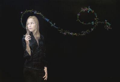 Salustiano, 'Under The Rain (Maria)', 2012