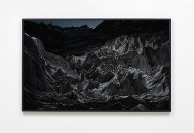 Julian Charrière, 'Towards No Earthly Pole - Whillans', 2019
