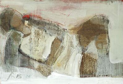 Serhiy Hai, 'Reclining Figure', 2015
