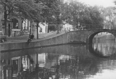 Bas Jan Ader, 'Fall 2, Amsterdam', 1970