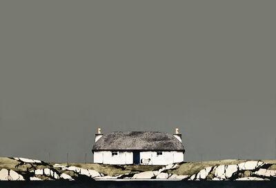 Ron Lawson, 'Uist Cottage', 2019